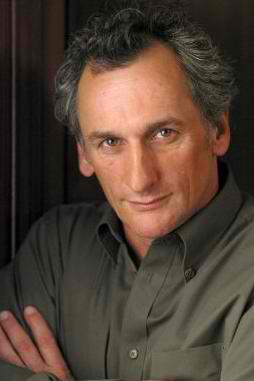 "Matt Craven cast as ""Fred Green"""